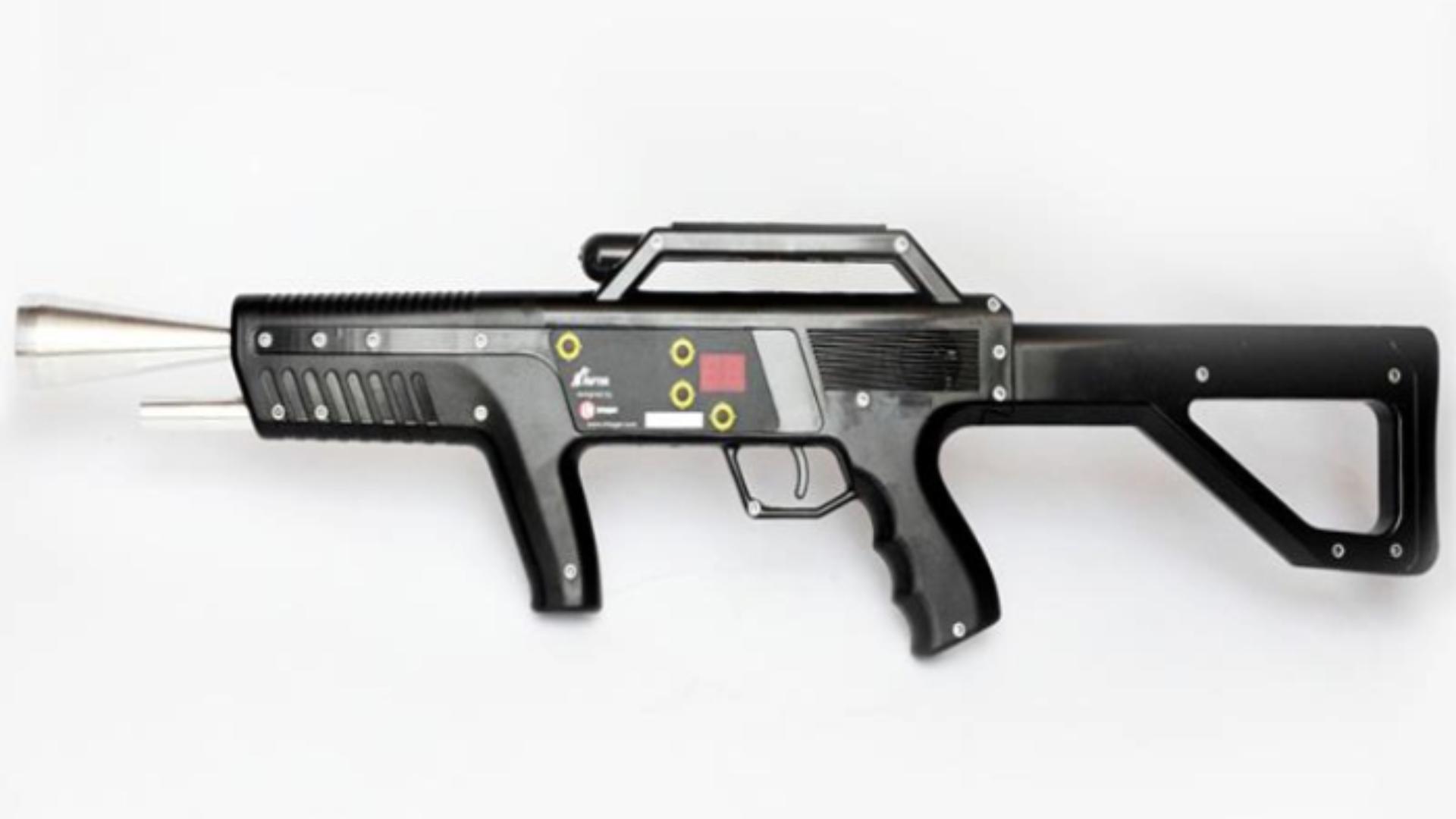 Laserstar.nl – Uw lasergame specialist